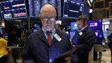Wall Street cierra con alzas impulsada por Fed