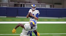 Watch highlights from Rams' scrimmage at SoFi Stadium