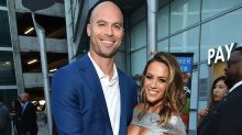 Jana Kramer Gives Birth to Baby Boy With Husband Mike Caussin