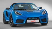 World's fastest electric production car unveiled