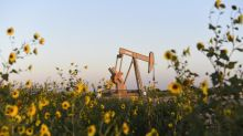 Oil firms could waste trillions if climate targets reached -report