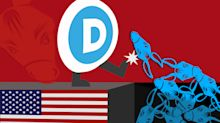 Picking winners: National Democrats try to winnow the primary field, and not everyone is pleased