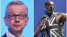 Michael Gove sparks social media outrage with attempt to channel Stormzy