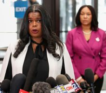 Judge Slams Kim Foxx For Double Standard in Smollett Case: 'Your Office Created This Mess'