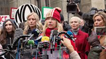 Rosanna Arquette Will Not Stop Speaking Her Truth