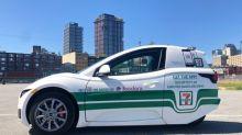 Electra Meccanica Announces Collaboration with 7-Eleven Canada