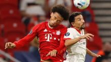 Bayern Munich vs Sevilla LIVE: Latest score, goals and updates from Premier League fixture tonight