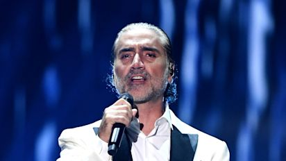 Captan a Alejandro Fernández borracho en pleno concierto; mira el video