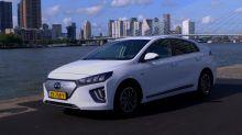 A look at the Hyundai Ioniq