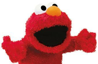 Elmo Live! on sale tomorrow for $59.99 (if you're lucky)