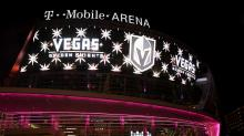 NHL to televise awards, expansion draft from T-Mobile Arena