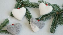 11 Plastic-Free Christmas Tree Decorations Yule Love