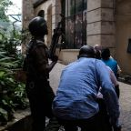 American citizen killed in Nairobi attack: official