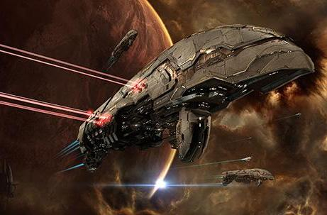 EVE Online history book crowdfunds over $95,000