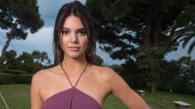Kendall Jenner Got Emotional About Her Controversial Pepsi Ad on the 'KUWTK' Premiere