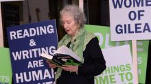 What Margaret Atwood's The Testaments tells us about the state of feminism today