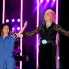 Brandi Carlile on Why Tanya Tucker Deserves Legend Status