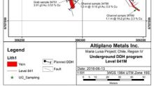 Altiplano Expands Operations with Second Project in Chile