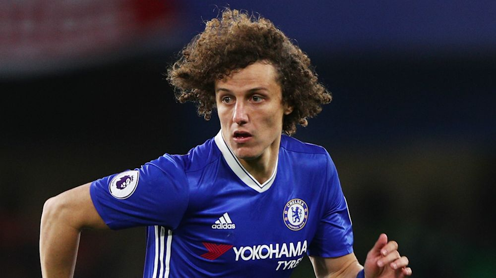 1 milione di euro per festeggiare: David Luiz compra chiavi extra-lusso