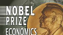Three Americans Win Nobel Prize for Economics