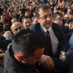 Opposition candidate the official winner in tight Istanbul vote