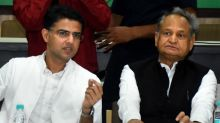 Finding it 'Tough to Work Under Gehlot', Pilot May Float New Party; Insists He's Not Joining BJP
