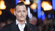 Aufstieg und Fall des Johnny Depp