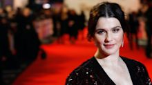 Rachel Weisz says taking on a physical role was 'daunting' after her pregnancy