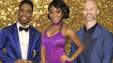 'Dancing With the Stars' Crowns Season 24 Champion -- Find Out Which Couple Took Home the Mirrorball!