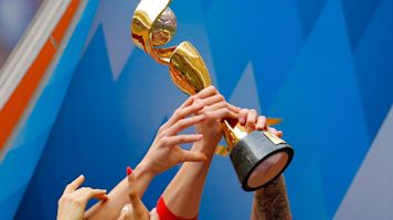 FIFA apologises after Women's World Cup ticket backlash