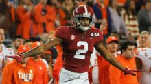 Alabama CB Surtain To Cowboys In NFL Draft 'A Lock'?