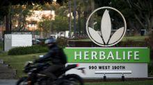 Herbalife Sells $600 Million of Junk Bonds for Share Buybacks