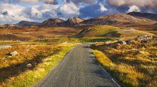 10 reasons to explore Britain's wildest corner