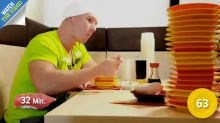 德國男食壽司放題食到畀人禁止入內 因為食得太盡?