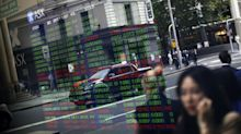 Europe Stocks Climb With U.S. Futures; Oil Gains: Markets Wrap