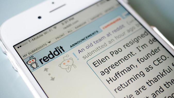 Ellen Pao out as Reddit CEO, co-founder Steve Huffman takes over