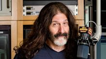 Pierre Robert signs new, multi-year contract with 93.3 WMMR