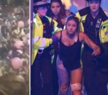 At Least 19 Dead, 50 Injured in Blast After Ariana Grande Concert in Great Britain: Cops