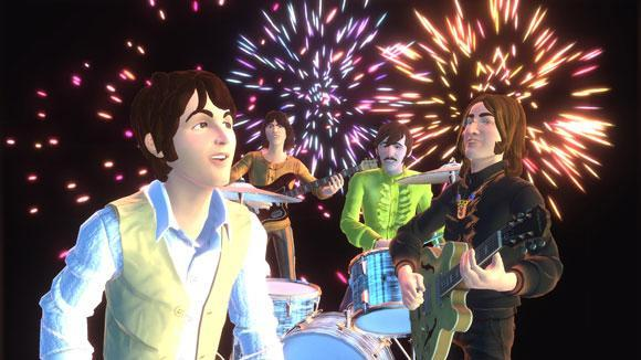 The Beatles: Rock Band DLC 'All You Need is Love' coming to PS3, Wii