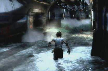 Hydrophobia's 'Challenge Rooms' test powers slated for its sequel