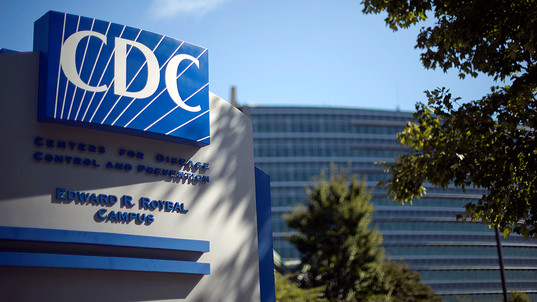 Report: Trump bans words from CDC documents