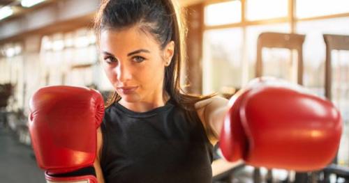 Spécial L'Équipe - Sport et santé - Boxons les idées reçues !