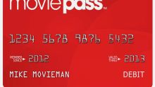 MoviePass parent delisted from NASDAQ