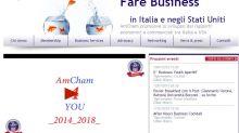 Camera Commercio americana in Italia, nuove nomine a vertici
