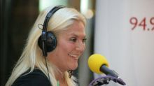 Vanessa Feltz Gets Extra Security After Somebody Threatens To Behead Her