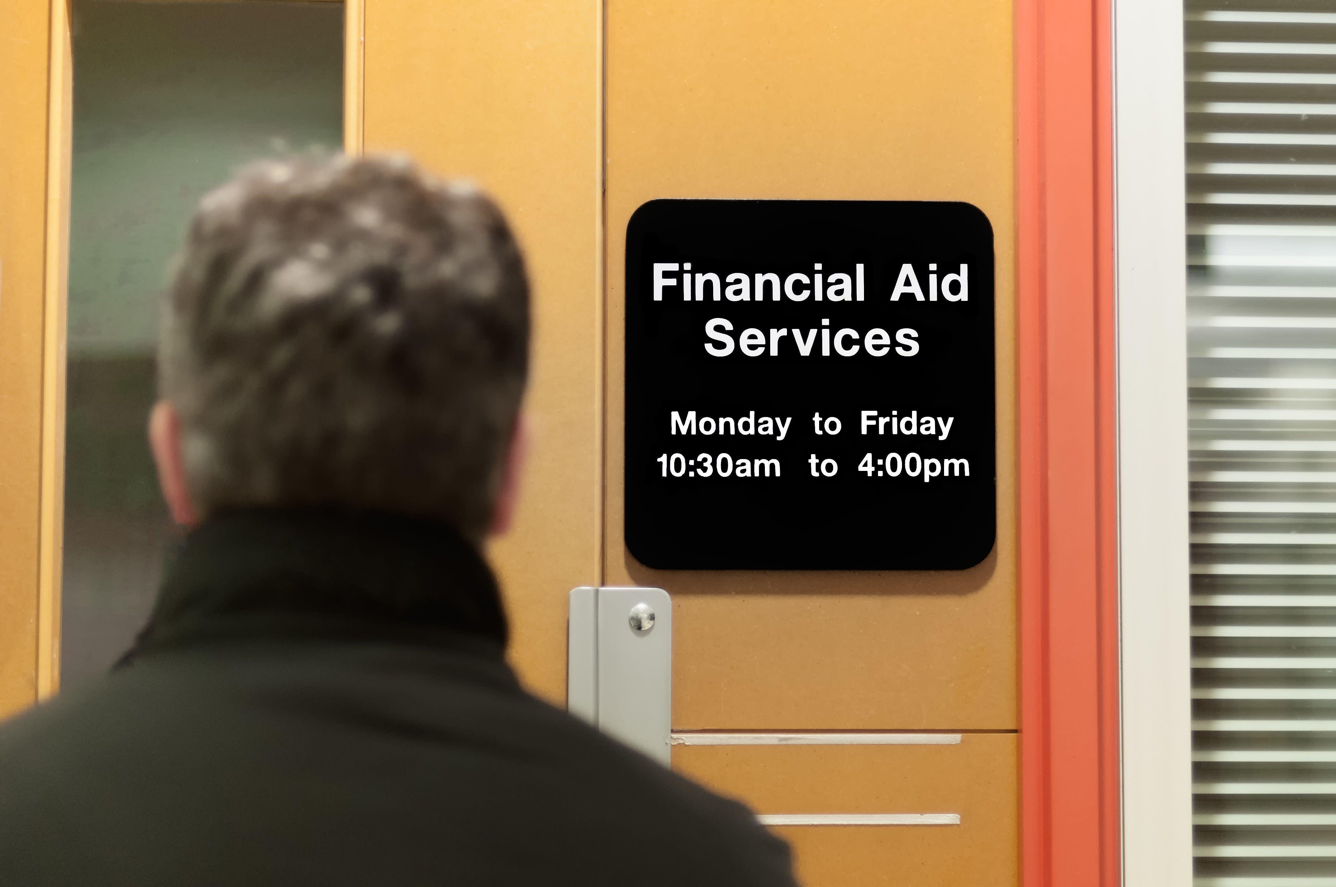 Billionaire Tony James has a solution for the $1.5 trillion student debt crisis