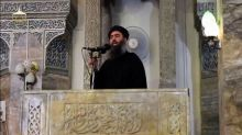 Syrian Observatory says it has 'confirmed information' that Islamic State chief is dead