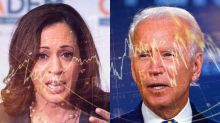Kamala Harris is Biden's running mate—here's what she means (and doesn't mean) for financial markets