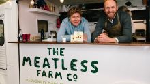 Vegan company bosses call for grocers to scrap the word meat and launch a 'protein aisle'