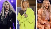 Rihanna, Cardi B, Kesha, More Make 2018   TIME 100 List